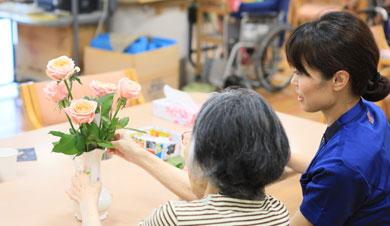 住み慣れた益田地域で安心して自立した在宅生活が続けられる地域づくり
