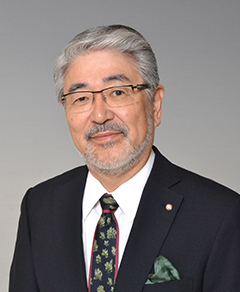 神崎会長写真