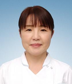 看護部長 斎藤 裕子